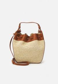 Käsilaukku - natural