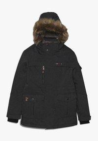Killtec - KAAPO - Outdoor jacket - denim anthrazit - 0