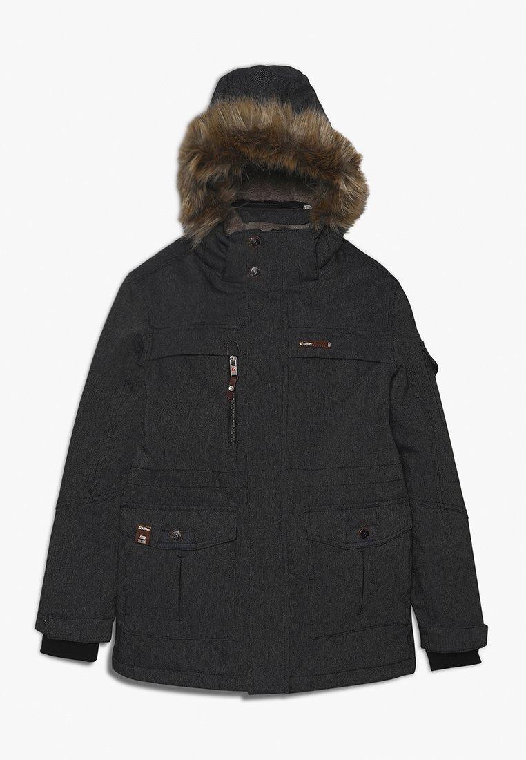 Killtec - KAAPO - Outdoor jacket - denim anthrazit