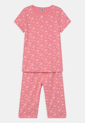 DITSY FLORAL SET - Pyjama set - gretel/multico