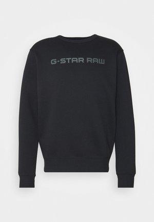 LOAQ - Sweatshirt - black