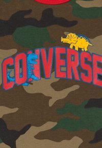 Converse - DINOS INFANT SET - Regalo per nascita - khaki - 3