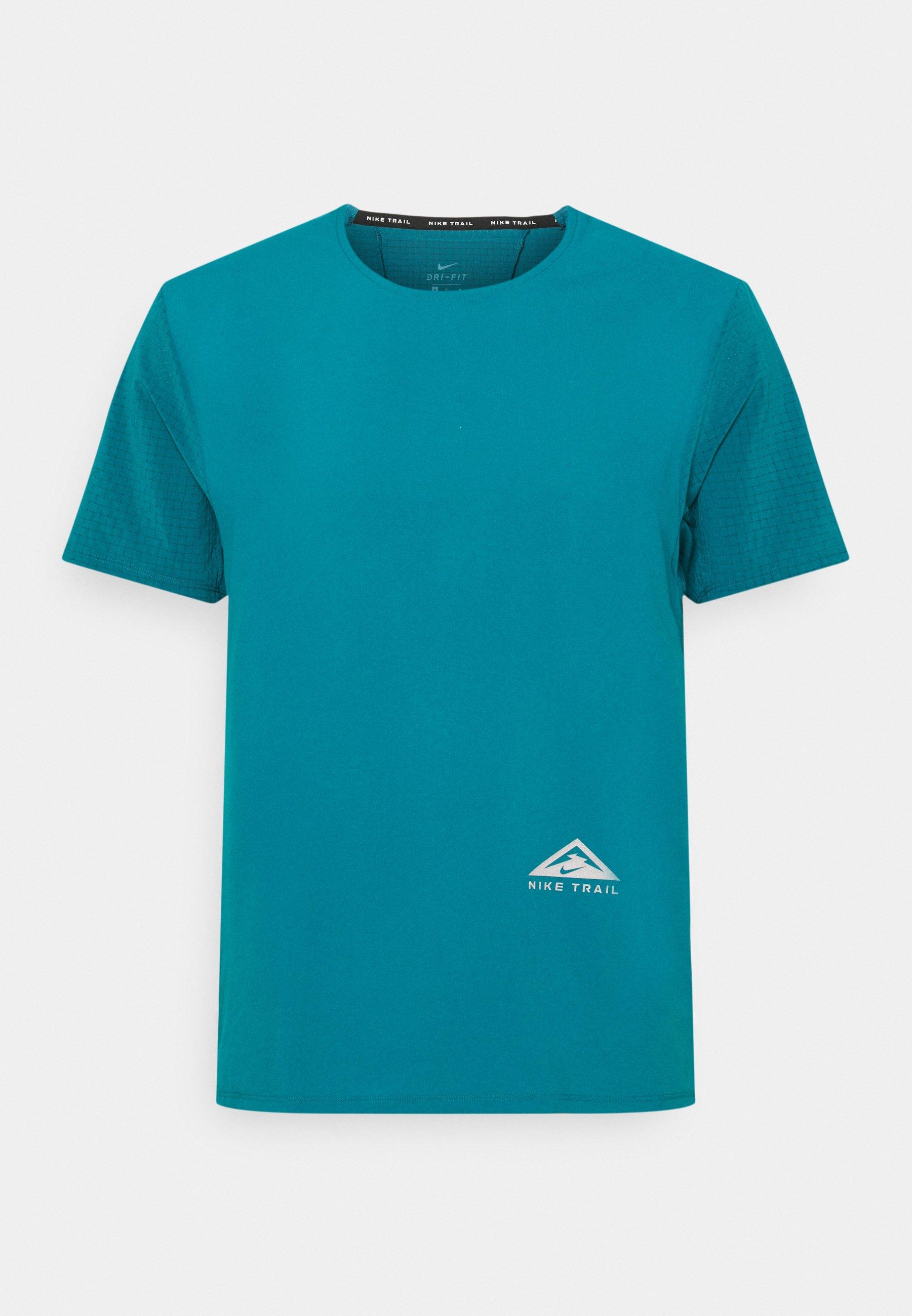 Uomo TRAIL RISE - T-shirt con stampa