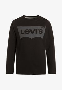 Levi's® - Long sleeved top - black - 0