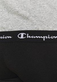 Champion - Chándal - mottled grey - 3