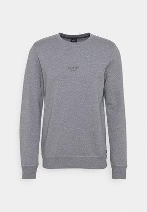 SKIPP - Sweater - silver