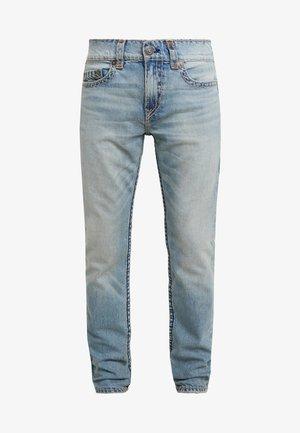 ROCCO SUPER  - Slim fit jeans - raw fiber
