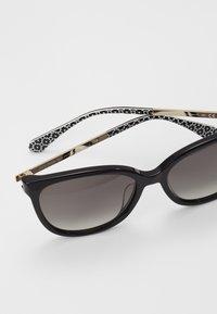 kate spade new york - BRITTON - Sluneční brýle - black - 2