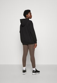 Nike Sportswear - Leggings - ironstone - 3