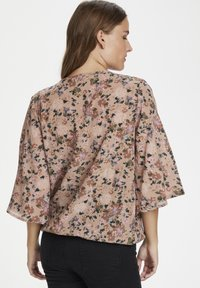 Kaffe - KALEALA - Blouse - watercolor flower print - 2