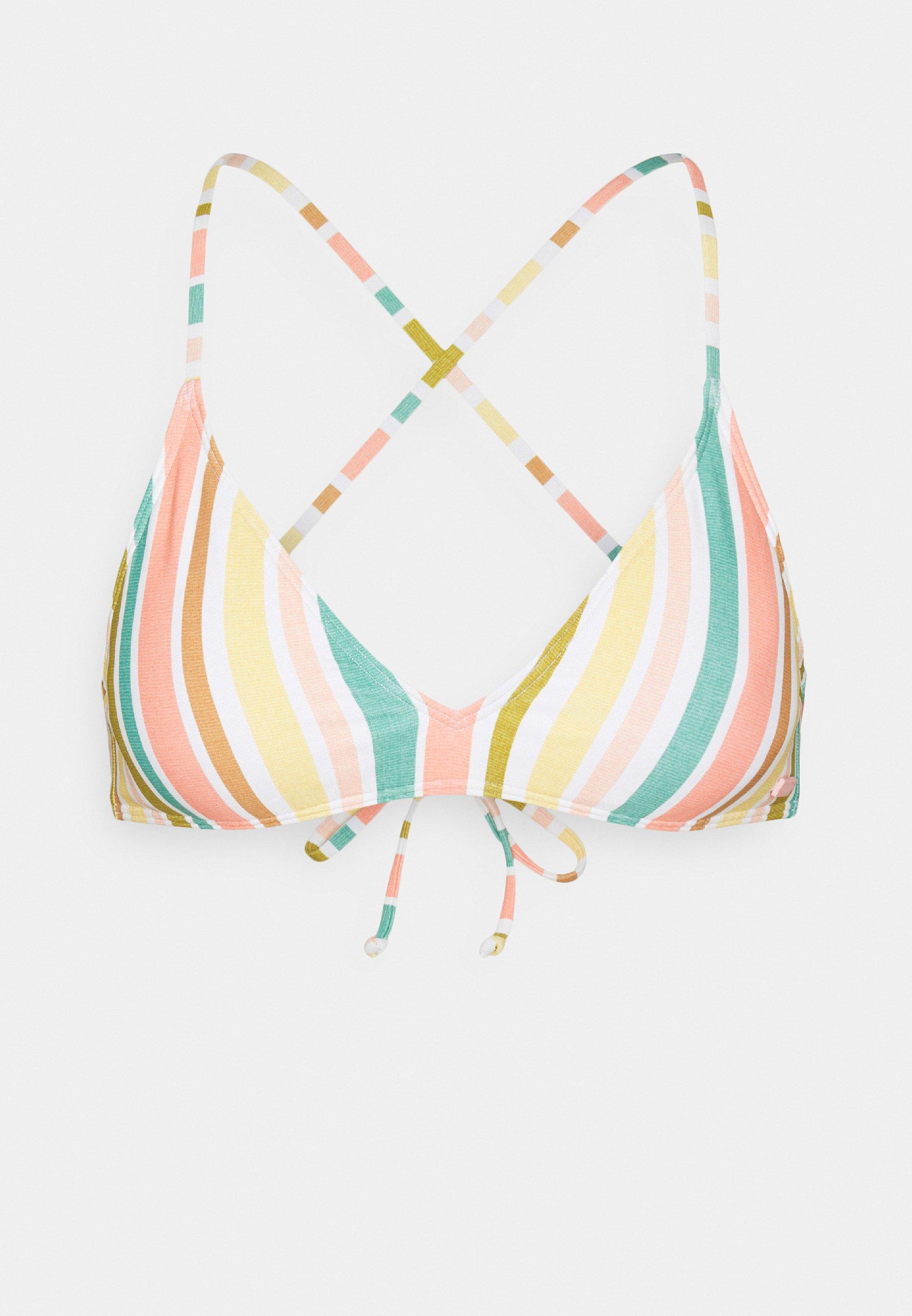 Donna BEACH CLASSICS - Bikini pezzo sopra