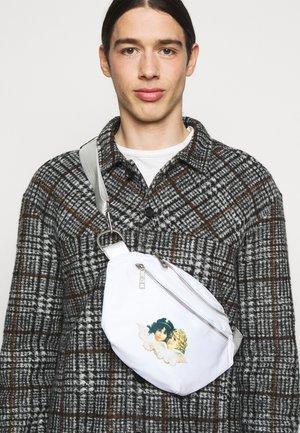ANGELS BUM BAG - Bum bag - cream