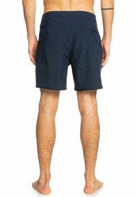 Quiksilver - SURFSILK KAIMANA  - Swimming shorts - navy blazer - 2