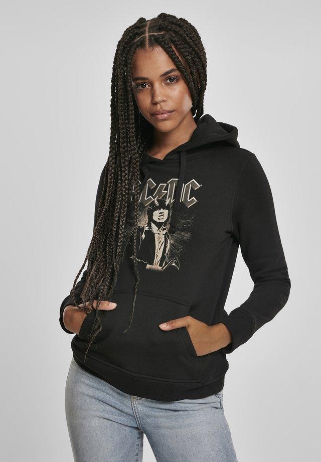ACDC ANGUS  - Hoodie - black