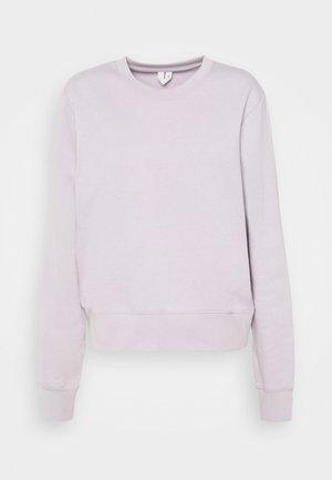 LION  - Sweatshirt - light lilac
