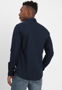 Scotch & Soda - REGULAR FIT OXFORD SHIRT WITH STRETCH - Overhemd - night - 2