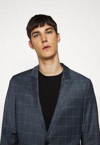 DRYKORN - OREGON - Suit jacket - light blue - 6
