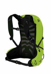 Osprey - TALON - Rucksack - limon green - 1
