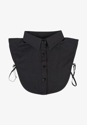 MIT KNOPFLEISTE - Other accessories - schwarz