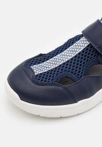 Superfit - Zapatillas - dark blue - 5