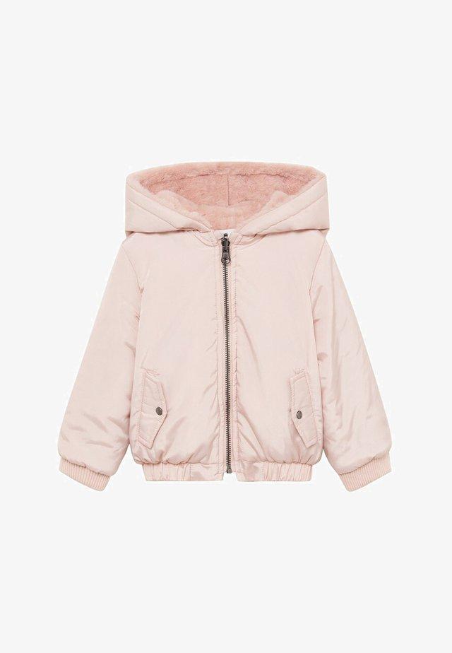 MARGO - Winterjacke - pink