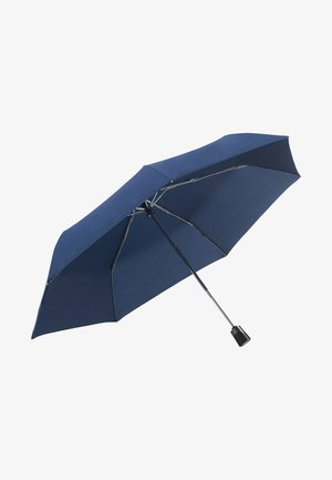 TAKE IT DUO - Umbrella - dark blue