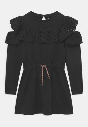 PALESA - Day dress - deep black