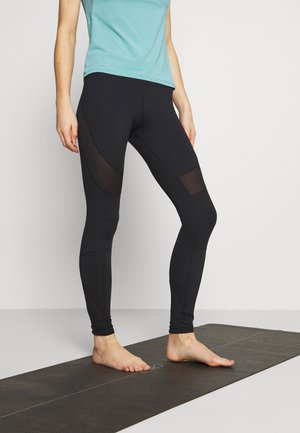 LEGGING - Tights - black