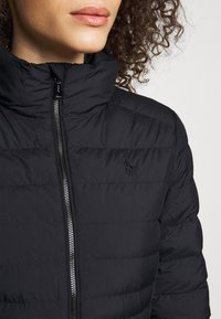 Polo Ralph Lauren - FILL COAT - Winter coat - black - 7