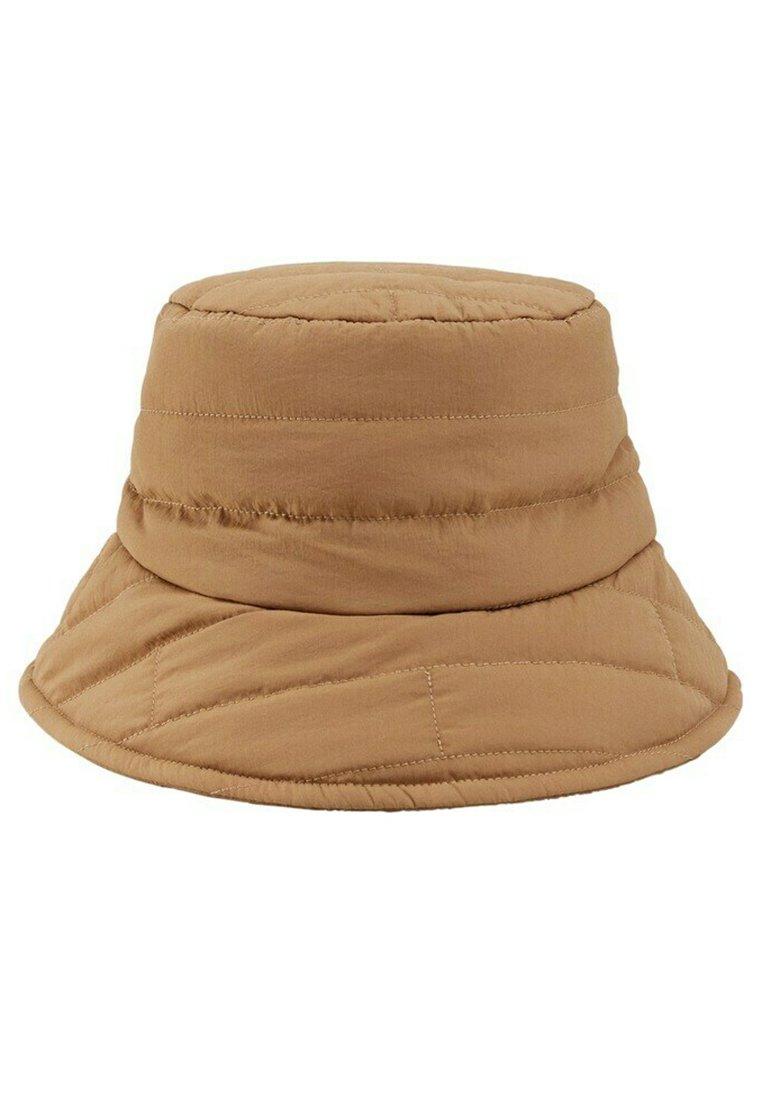 Donna GEWATTEERDE BUCKET HAT - Cappello