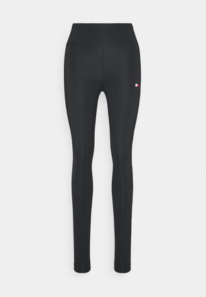 PERFORMANCE - Leggings - black