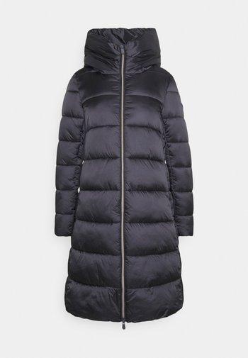 IRIS LYSA - Winter coat - ebony grey