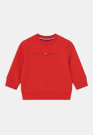 BABY ESSENTIAL UNISEX - Sweatshirt - deep crimson
