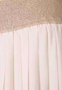 b.young - PLEATED SKIRT - Pleated skirt - swamp mix - 2