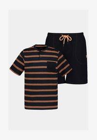 JP1880 - Pyjama top - marine foncé - 1