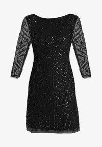 Anna Field - Cocktailklänning - black - 5