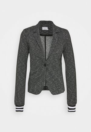DAGMAR - Blazer - black/chalk