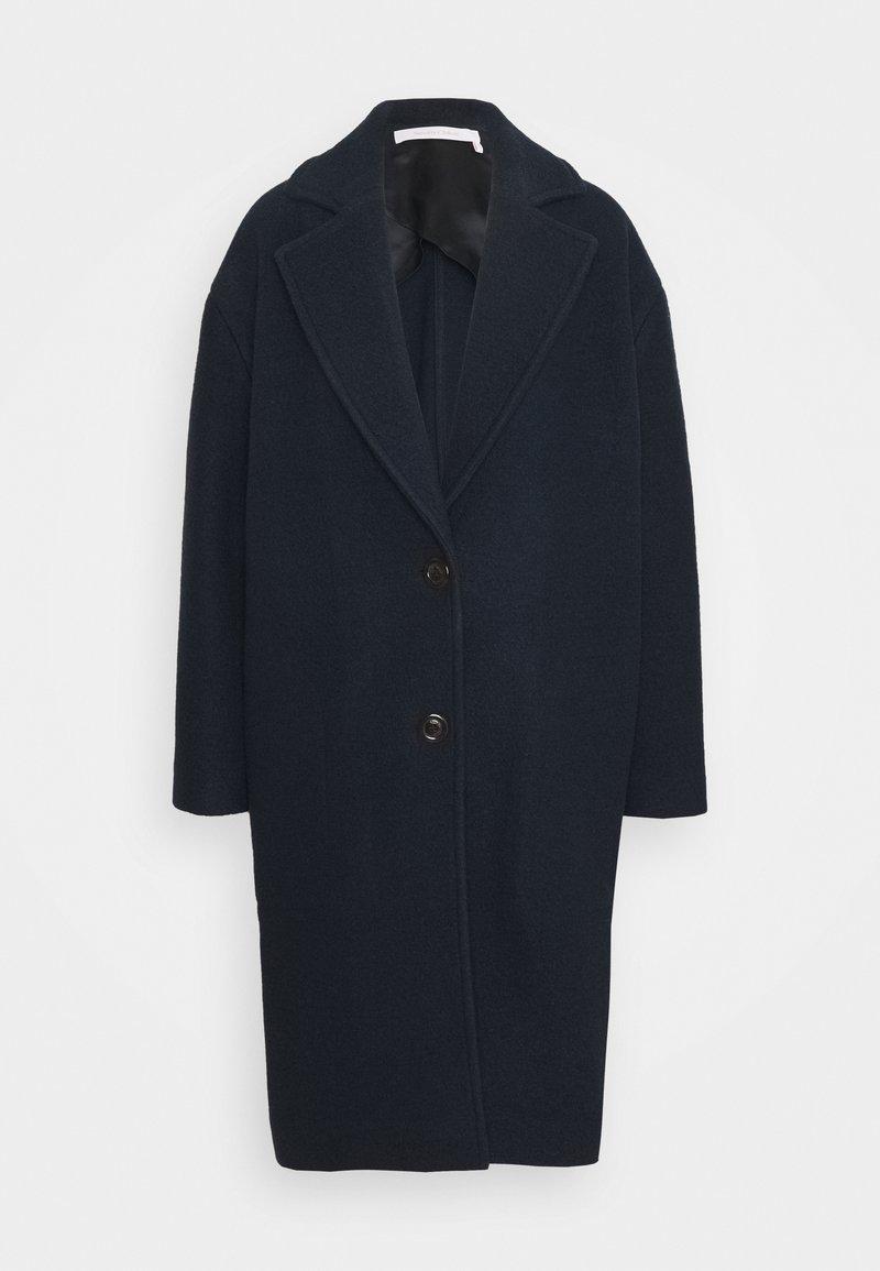 See by Chloé - Klasický kabát - dark denim