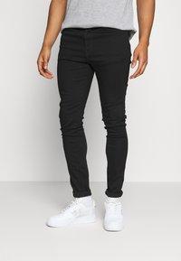 Diesel - ISTORT - Jeans Skinny Fit - 069ef - 0