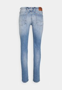 Replay - ANBASS - Jeans slim fit - light blue - 6
