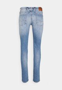 Replay - ANBASS - Slim fit -farkut - light blue - 6
