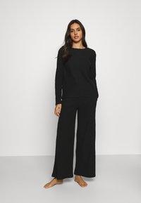 Anna Field - SET - Pyjama - black - 1