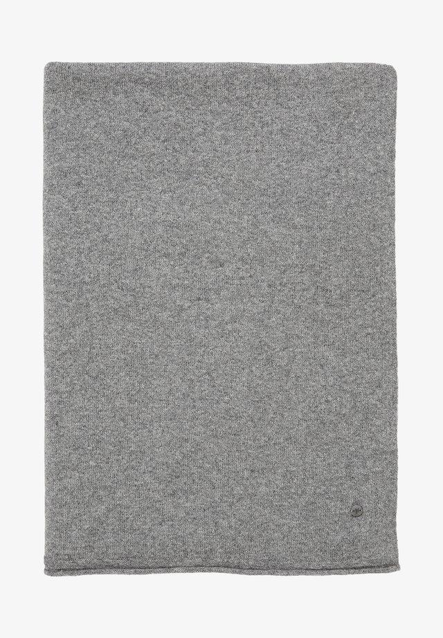 Scarf - middle stone melange