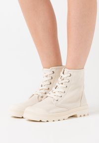 Rubi Shoes by Cotton On - TASH - Ankle boots - ecru - 0
