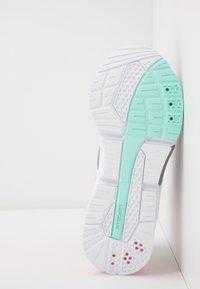 Puma - LQDCELL OPTIC PAX - Sports shoes - black/ultra gray - 4