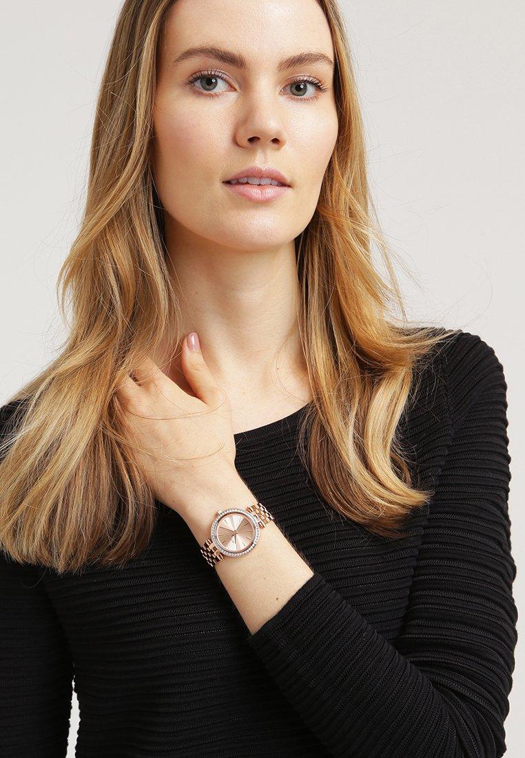 Michael Kors - MINI DARCI - Watch - roségold