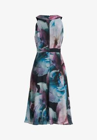 Vera Mont - Cocktail dress / Party dress - dark blue/pink - 1