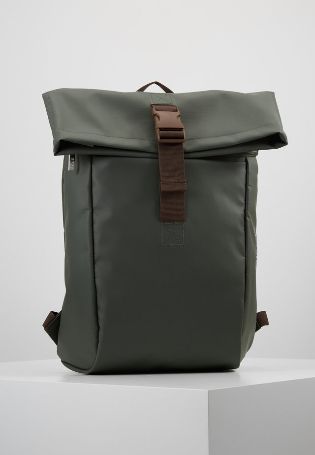 PUNCH 92 BACKPACK - Rucksack - climbing ivy