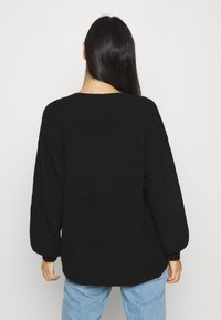 Even&Odd - Cardigan - black - 2