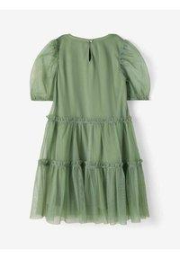 Name it - Robe de soirée - hedge green - 2